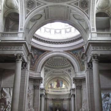 Paris Le Panthéon
