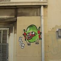 art bettina ghasempoor (169) Marseille