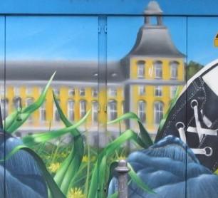 art bettina ghasempoor (233) Bonn
