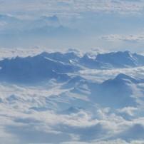 art bettina ghasempoor (258) Die Alpen