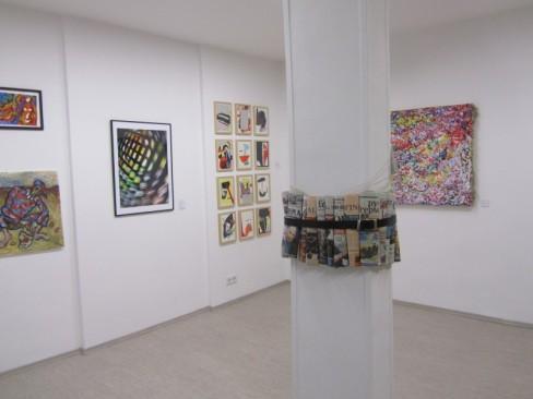 Galerie Neuesbild Trier