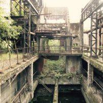 Lost places Völklinger Hütte Bettina Ghasempoor 14