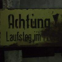 Lost places Völklinger Hütte Bettina Ghasempoor 32