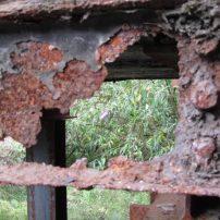Lost places Völklinger Hütte Bettina Ghasempoor 76