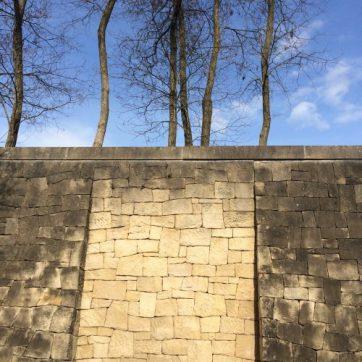 Kirchberg Luxembourg 2017