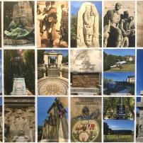 In Erinnerung an den 1. Weltkrieg