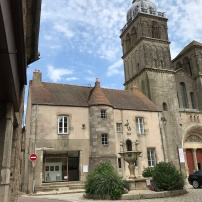 Biennale Bourgogne Saulieu 2019