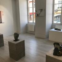 Biennale Saulieu 2019