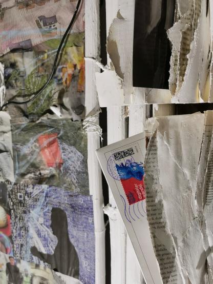 ProjektRaum Welschbillig Bettina Ghasempoor